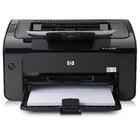 Лазерный принтер HP LaserJet Pro P1102s