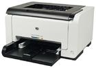 Лазерный принтер HP Color LaserJet CP1025nw