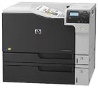 Лазерный принтер HP Color LaserJet Ent M750dn