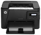 Лазерный принтер HP LaserJet Pro M201n
