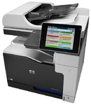 Лазерное МФУ HP Color LaserJet Ent 700 M775dn eMFP