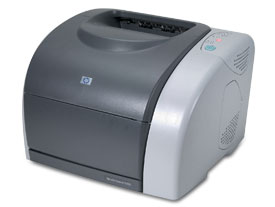 HP Color LaserJet 2550LN