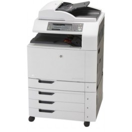 HP Color LaserJet CM6030F MFP