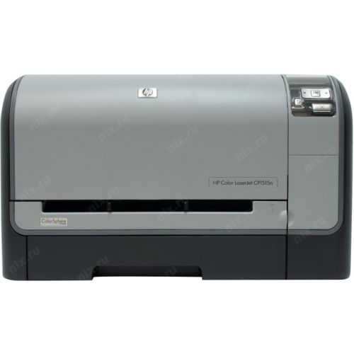 HP Color LaserJet CP1515nw