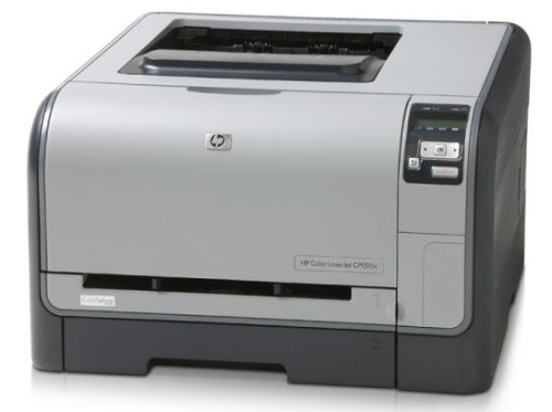 HP Color LaserJet CP1521n