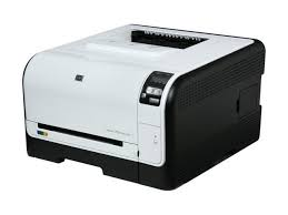 HP Color LaserJet CP1525nw Pro