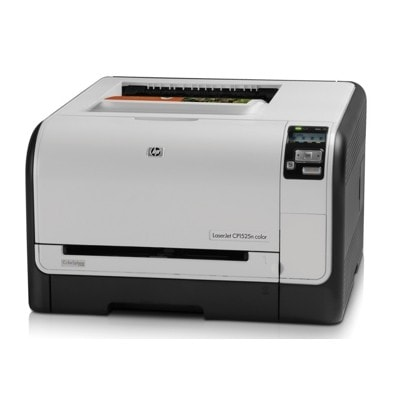 HP Color LaserJet CP1526nw