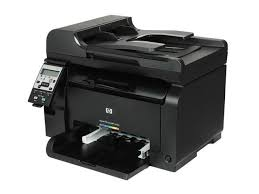 HP Color LaserJet M175nw (CE866A)