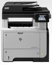 HP Color LaserJet M476 (Pro MFP series)
