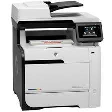 HP Color LaserJet M476nw (CF385A)