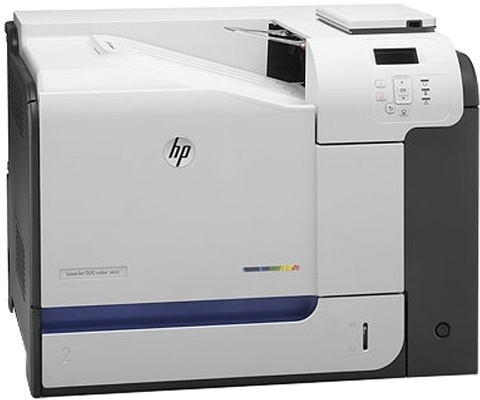 HP Color LaserJet M552dn Enterprise