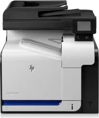 HP Color LaserJet M570 (Pro 500 color MFP)