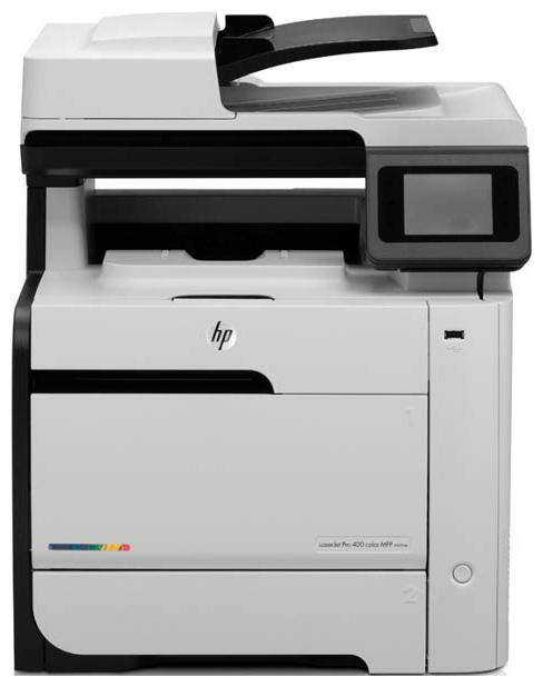 HP Color LaserJet M575dn Enterprise