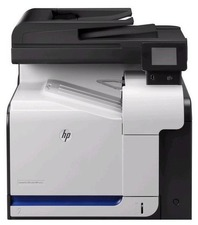 HP Color LaserJet M577c Enterprise