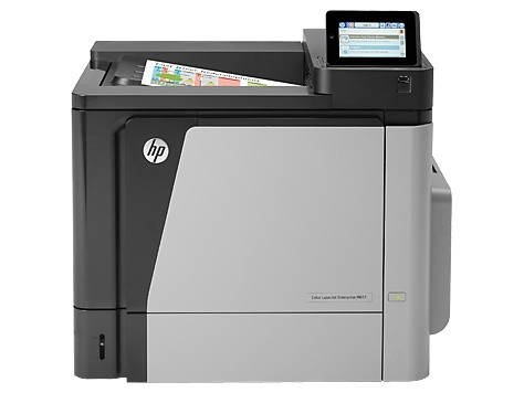 HP Color LaserJet M680 Enterprise MFP