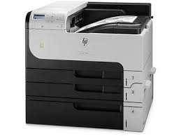 HP Color LaserJet M750n Enterprise D3L08A