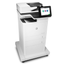 HP LaserJet Enterprise MFP M635fht (7PS98A)