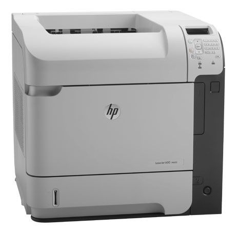 HP LaserJet M603dn Enterprise 600