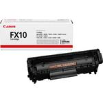 Картридж Canon FX-10 (0263B002) для Canon Fax L100, LaserBase MF4010/MF4320/MF4660 i-Sensys, 2K