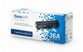 Картридж для принтеров HP LaserJet P1505/M1120/M1522 Europrint EPC-436A