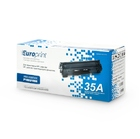 Картридж для принтеров HP LaserJet P1005/P1006 Europrint EPC-435A
