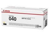 Картридж Canon Cartridge 040 (0454C001) для Canon LBP 710CX/712X i-Sensys, Y, 5.4K