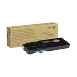 Тонер-картридж Xerox 106R03534 для Xerox VersaLink C400N/C400DN/C405N/C400DN, C, 8K