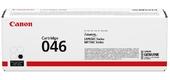 Картридж Canon Cartridge 046 BK (1250C002AA) для Canon LBP 653/654, MF 732/734/735, BK, 2,2K