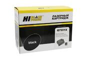 Картридж Hi-Black (HB-Q7551X) для HP LJ P3005/M3027MFP/M3035MFP, 13K