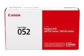 Картридж Canon Cartridge 052 (2199C002) для Canon LBP 212/214/215, MF 420/426/428/429, BK, 3,1K