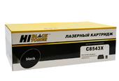 Картридж Hi-Black (HB-C8543X) для HP LJ 9000/9000MFP/9040N/9040MFP/9050, Восстановленный, 30K