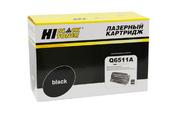Картридж Hi-Black (HB-Q6511A) для HP LJ 2410/2420/2430, 6K