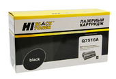Картридж Hi-Black (HB-Q7516A) для HP LJ 5200, 12K
