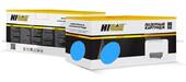 Картридж Hi-Black (HB-W2411A) для HP Color LaserJet Pro M155a/MFP M182n/M183fw, C, 0,85K, без чипа