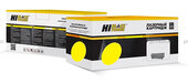 Картридж Hi-Black (HB-W2122X) для HP Color LaserJet Enterprise M554dn/555DN/555x/578f/578DN, Y, 10K, б/ч