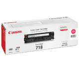 Картридж Canon Cartridge 718 M (2660B002) для Canon LBP 7200/7660,  LaserBase MF720C Series i-Sensys, M, 2,9K