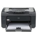 Лазерный принтер HP LaserJet P1102s