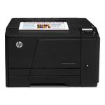 Лазерный принтер HP LaserJet Pro 200 color M251n CF146A