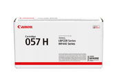 Картридж Canon Cartridge 057H (3010C002) для Canon LBP 220 series, Canon i-Sensys MF440 series, BK, 10K