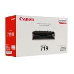 Картридж Canon Cartridge 719 (3479B002) для Canon LBP 251dw/6300/6680, Canon LaserBase MF411dw/MF5840/MF5980 i-Sensys, BK, 2.1K