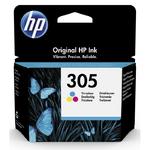 Картридж HP 3YM60AE для HP DeskJet 2320/2710/2720, C/Y/M, 0,1K