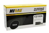 Картридж Hi-Black (HB-CZ192A) для HP LJ Pro M435nw/M701/706, 12K