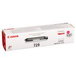 Картридж Canon Cartridge 729 (4368B002AA) для Canon LBP 7010/7018 i-Sensys, M, 1K