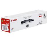 Картридж Canon Cartridge 729 (4370B002AA) для Canon LBP 7010/7018 i-Sensys, BK, 1,2K