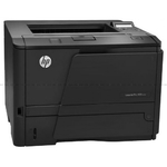 Лазерный принтер HP LaserJet Pro 400 M401a