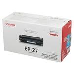 Картридж Canon EP-27 (8489A002) для Canon LBP 300/3200, imageClass MF3110/MF5530/MF5730, 2,5K
