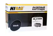 Картридж Hi-Black (HB-ML-2150D8) для Samsung ML-2150/2151n/2152w/2550/2551n, 8K