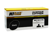 Картридж Hi-Black (HB-MLT-D117S) для Samsung SCX-4650/4650N/4655F/4655FN, 3K