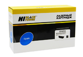 Картридж Hi-Black (HB-CE401A) для HP Color LaserJet Enterprise 500 color M551n/M575dn, C, 6K