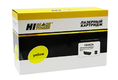 Картридж Hi-Black (HB-CE402A) для HP Color LaserJet Enterprise 500 color M551n/M575dn, Y, 6K